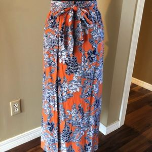 CAbi Calypso Skirt Style 5250 Size S
